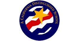 distinguished school seal
